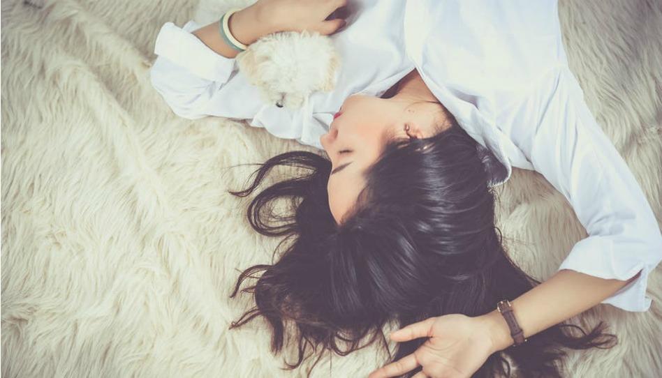 rythme de sommeil: recevoir des révélations