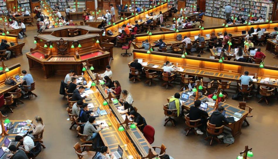 Le Fond perpétuel d'études: de l'importance de l'éducation pour les mormons