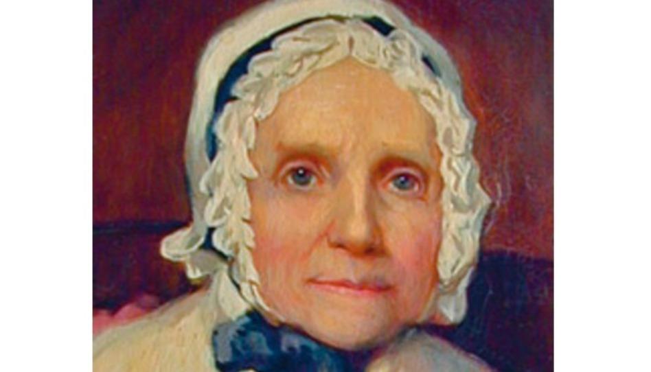 Le premier discours d'une femme à la conférence générale : Lucy Mack Smith en 1845
