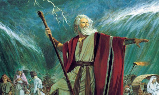 Identifier les objets surnaturels de Dieu