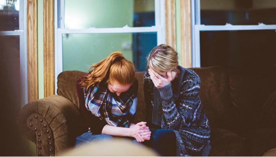 8 façons pour aider ceux qui souffrent de pensées suicidaires