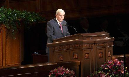 Elder Ballard a appelé à éliminer le racisme, le sexisme et autres discriminations de nos vies