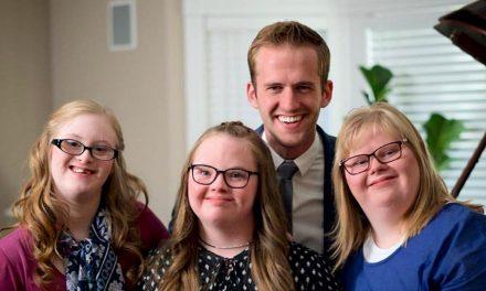 De jeunes mormones atteintes de trisomie 21 font le buzz sur YouTube