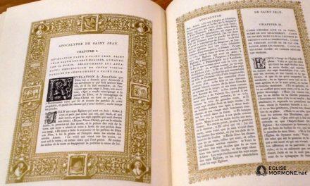 4 raisons de croire que la Bible pourrait ne pas être la seule parole de Dieu