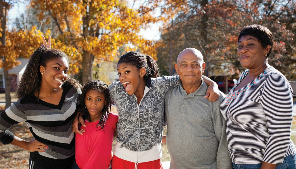 la famille perdure après la mort: citations sur la mort