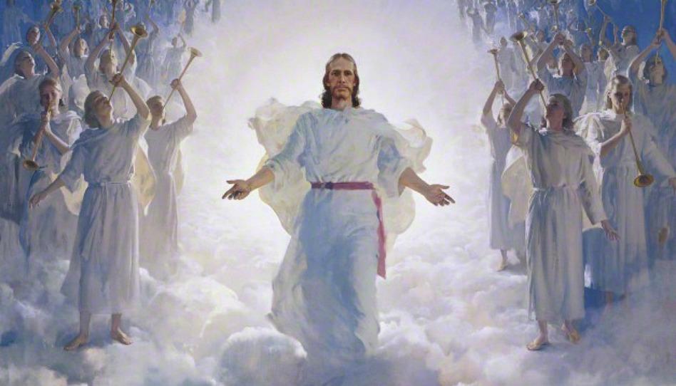 citations sur la mort: Jésus est notre Sauveur