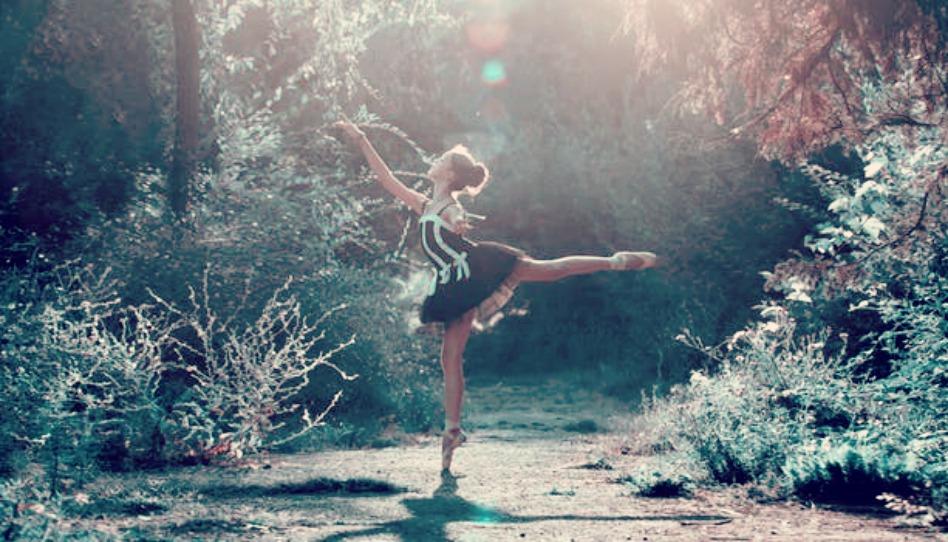 Pudeur : voilà pourquoi les danseurs portent souvent peu d'habits