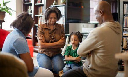 6 bénédictions et prières importantes pour un foyer serein