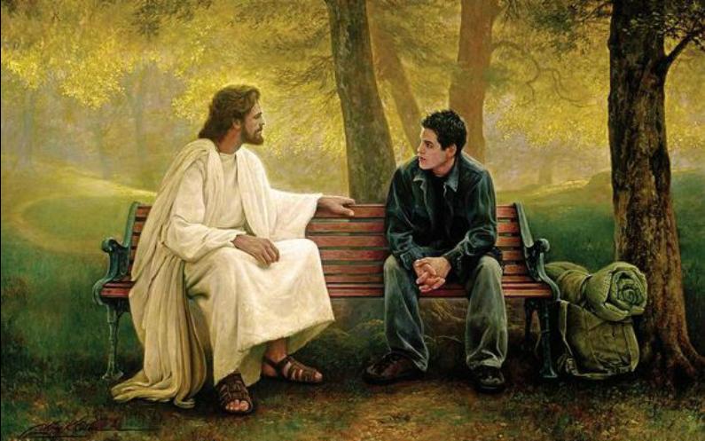 Le Christ et notre jugement