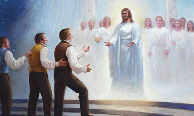 Le dernier rêve de Joseph | Le récit complet par W. W. Phelps