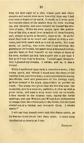 le dernier rêve de Joseph Smith, extrait 2 du journal de Phelps