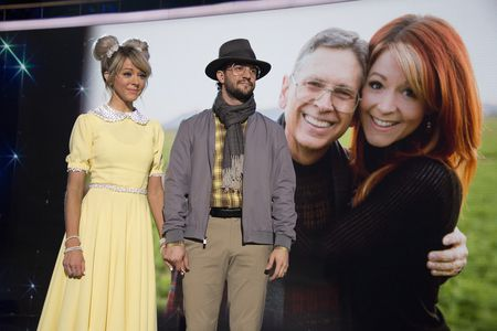 danse valse de Lindsey Stirling à Dancing With The Stars