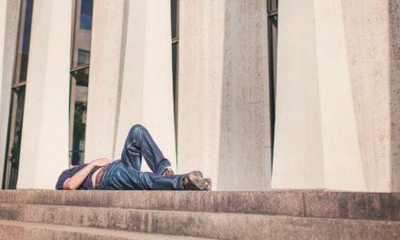 12 écritures à lire quand vous êtes épuisés
