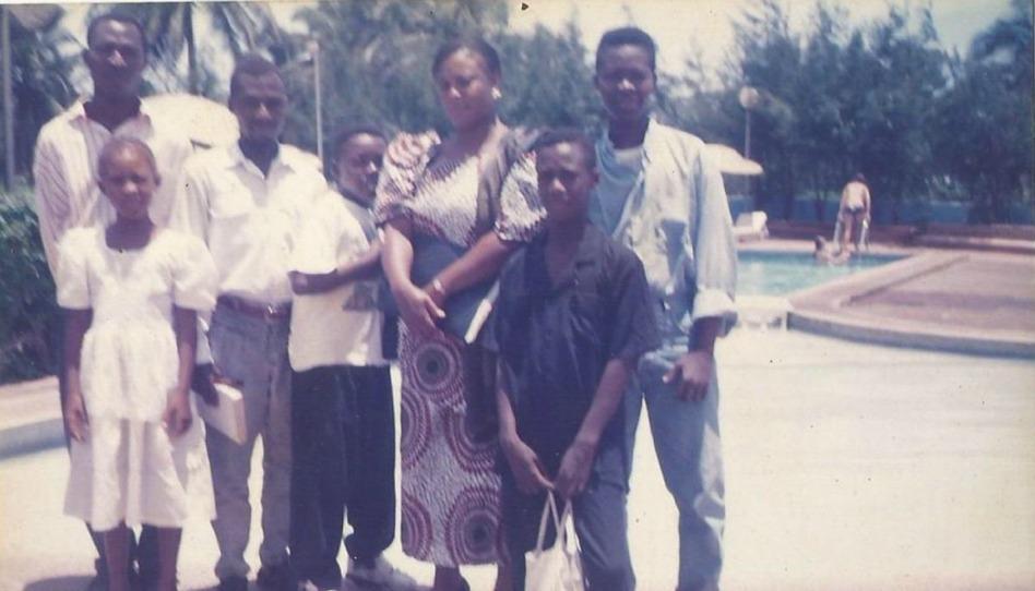 Les débuts de l'Église SDJ au Togo: comment un père a amené l'Évangile dans son pays.