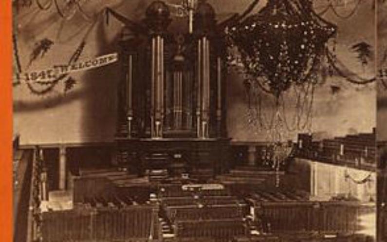 Tabernacle 1