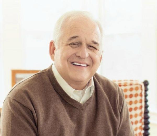 Tom Christofferson, le frère d'Elder Christofferson