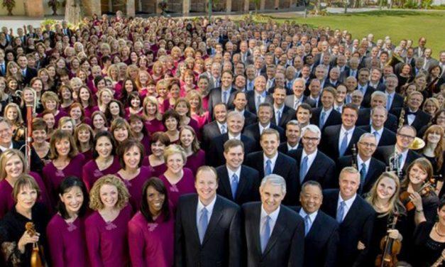 25 réponses sur le Choeur du Tabernacle Mormon