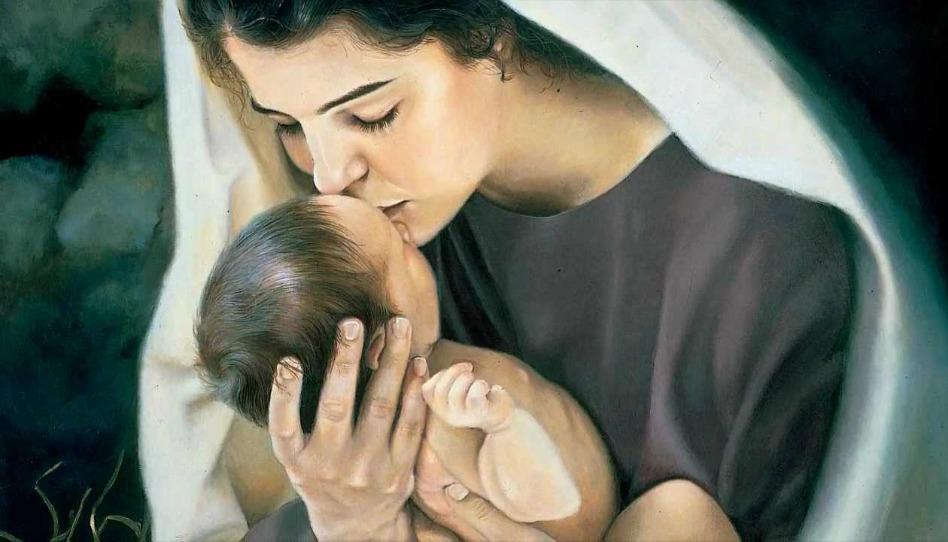 Cinq leçons que l'exemple de Marie peut nous enseigner