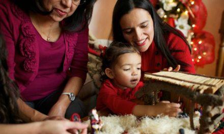 6 traditions de Noël centrées sur le Christ