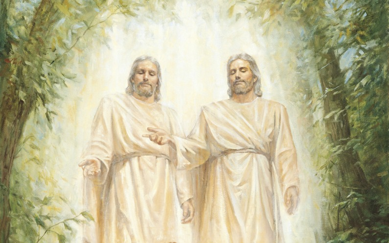 Père céleste amour