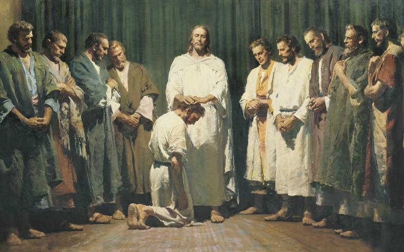 la bible et les prophètes