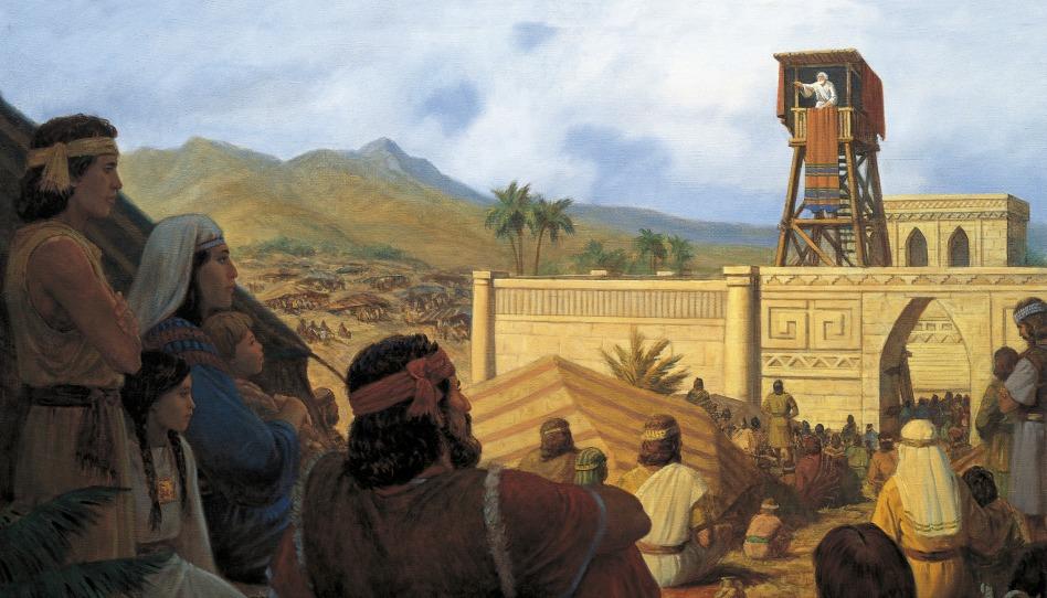 La Bible parle-t-elle de prophètes après l'époque de Jésus-Christ ?