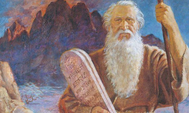 Le Rétablissement : Dieu révèle son Évangile à des prophètes