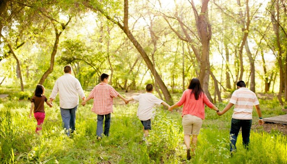 Une famille fortifiée par les enseignements des prophètes de Dieu