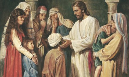 L'Église du Christ expliquée par Jésus-Christ lui-même
