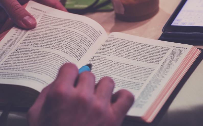 Apprendre par soi-même en faisant son étude personnelle