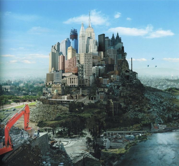 tour de Babel revisité