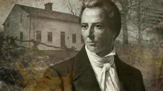 Joseph Smith et Satan: le prophète a souvent été attaqués