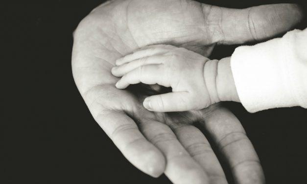 La famille, déclaration au monde