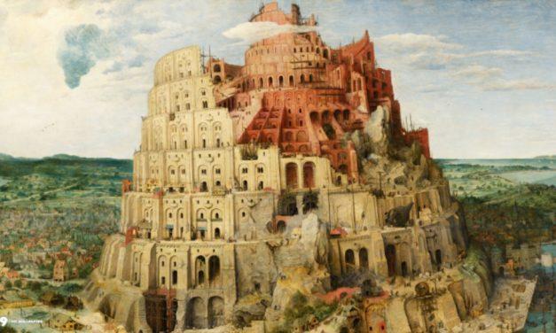 La science soutient-elle l'idée de la division d'une langue originelle à Babel?