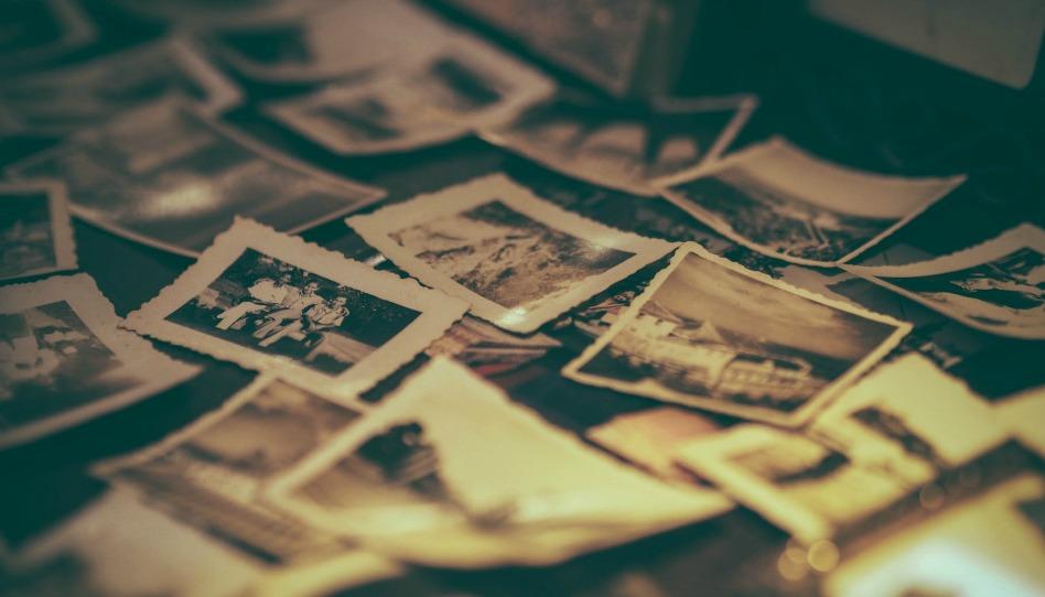 photos anciennes qui sont des trésors pour votre histoire personnelle