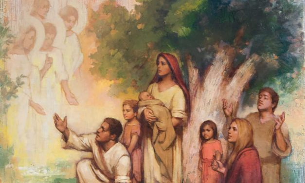 Pourquoi Dieu envoie-t-il parfois des anges pour aider les gens?