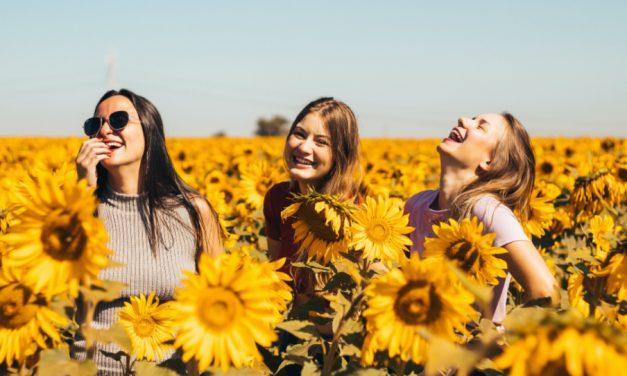3 façons de faire des meilleurs compliments aux femmes