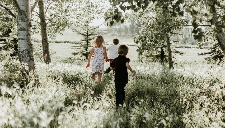 Se préparer à être une famille éternelle