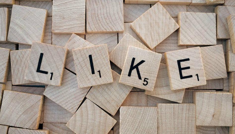 """avoir des """"j'aime"""", des commentaires et des partages permettent de propager votre message"""