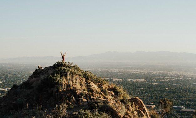 Comment pouvons-nous surmonter les plus grands combats de nos vies ?