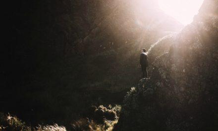 """""""Car c'est par la foi que les miracles s'accomplissent"""""""