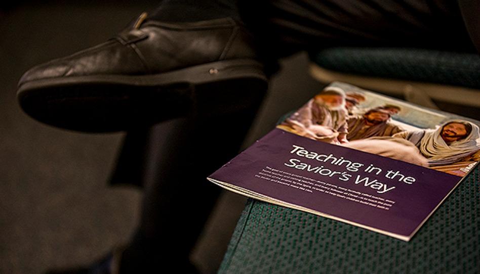 changements dans l'Eglise: par exemple les programmes des réunions hebdomadaires