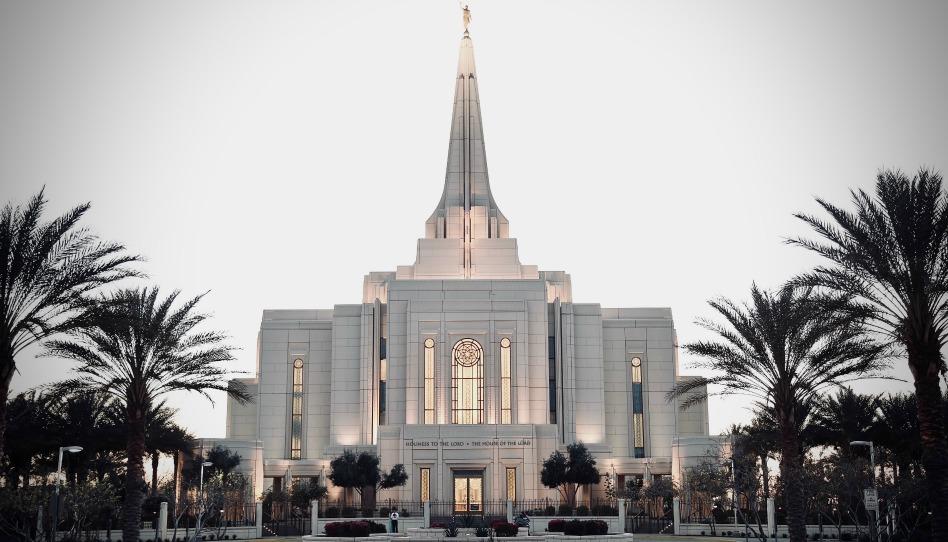 L'invitation de Président Nelson au sujet du temple
