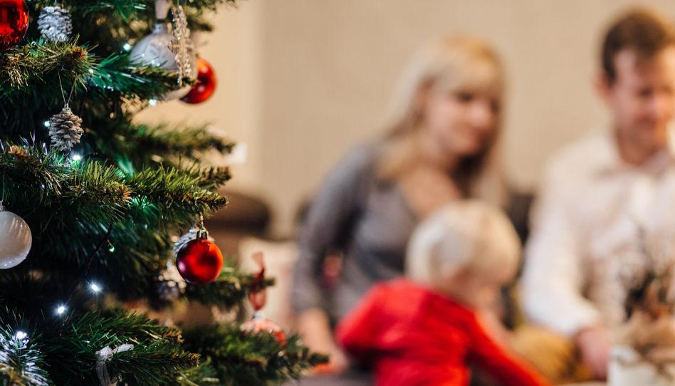 Comment mieux servir à Noël? Prenez soin de vous-même !