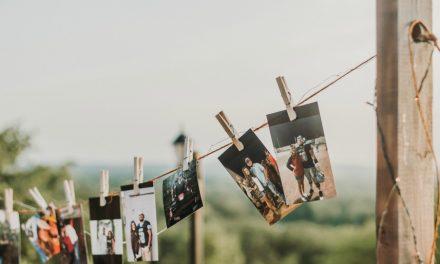 Conserver des souvenirs c'est une façon de vivre