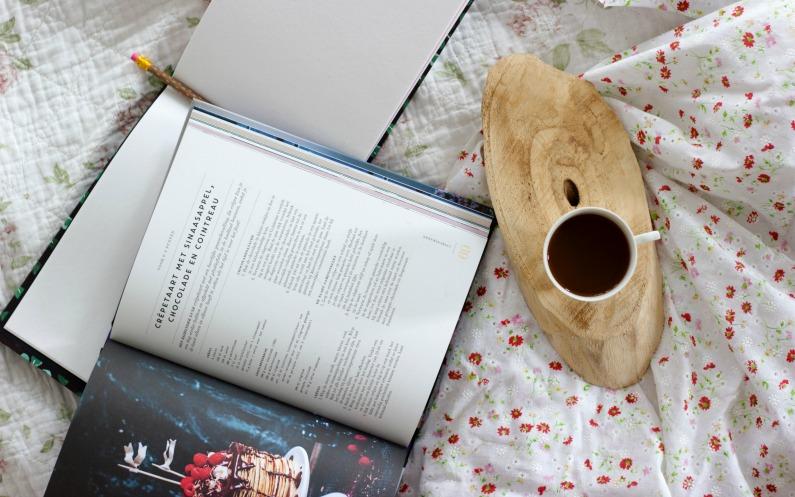 faire des livres de recette pour conserver des souvenirs