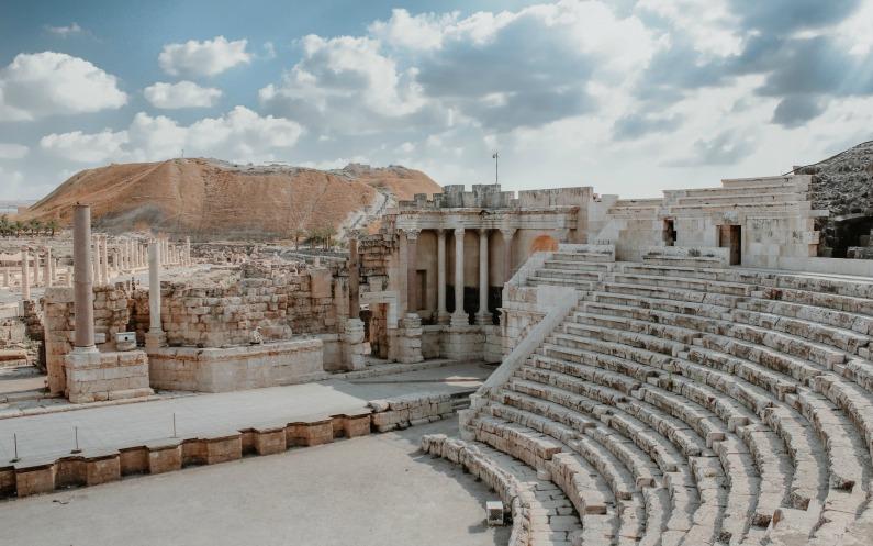 les romains voulaient connaître leurs ancêtres
