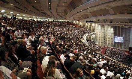 La future révolution à l'intérieur du mormonisme