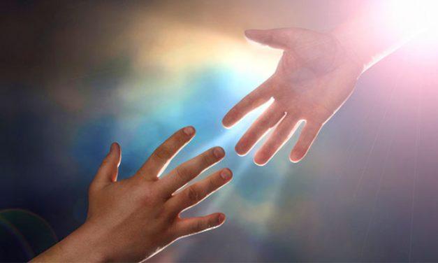 Pouvez-vous réellement voir la main de Dieu dans votre vie?