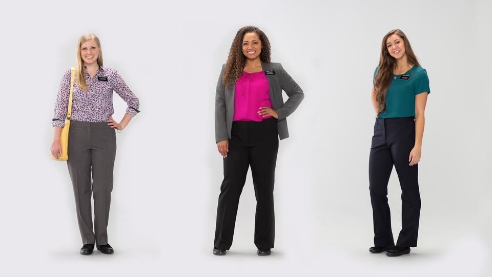 les soeurs missionnaires peuvent dorénavant porter des pantalons partout dans le monde, à l'exception des réunions dominicales et du temple.